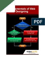 Fundamentals of Web Designing - CPINTL