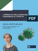 Medicina Funzionale e Covid 19