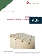 GUIDE TECHNIQUE PANNEAUX BOIS MASSIFS TOURILLONNES (1)