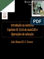 AutoCad_Cap3
