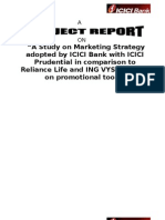 Icici-Bank-project-report