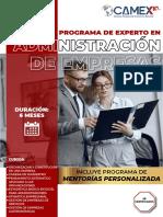 Mega Curso de Administración de EMPRESAS BASICO