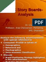 TVC Analysis CB