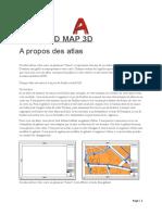 Autocad Map 3d Atlas