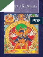 El Tantra de Kalachakra - Jeffrey Hopkins