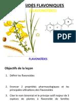 Chapitre 5 Flavonoïdes