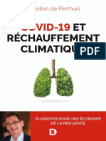 Covid-19 Et Réchauffement Climatique by de Perthuis Christian (Z-lib.org)