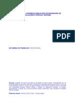 TRABALHO XIV COBREAP - FATOR DE TRANSPOSIÇÃO EM AVALIAÇÃO DE IMÓVEL RURAL