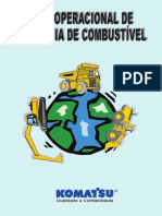 GUIA DE ECONOMIA DE COMBUSTIVEL