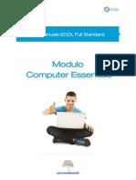 Modulo Computer Essentials