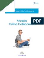 Modulo Online Collaboration