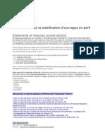 Mise en Sécurité References Freyssinet France