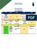 CRONOGRAMA DE AVANCE MARZO 1 AL 5 (2)