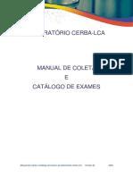 Manual de Coleta PDF1 1