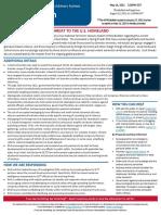 NTSA Bulletin