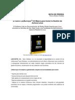 ES-PR-LANsurveyor96