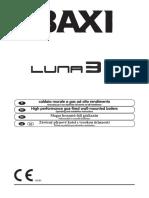 Manuale Dinstallazione Ed Uso Luna3piu