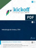 Metodologia Comercial 2016
