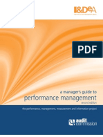 A manager_s guide to performance management