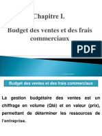 Chapitre I. Budget des ventes-S6 FSJES-