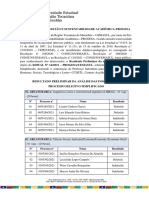 Resultado Preliminar Da Análise Das Inscrições (1)