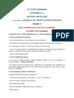 EL FATIN Abdelfetta V Premiers chapitres TGDC S2-  ENS1-2