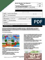 Guia Actividad Complementaria Septimo Grado Agropecuaria