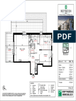 BNP - RILLIEUX - Plans VTE - Bât C - C302