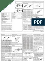 3000000243D - Sensores Fotoelétricos M18