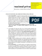 Internacional privado (1)