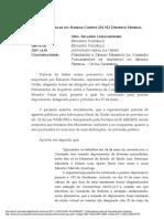 CPI da Covid - Pazuello