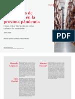 DOCUMENTO DE APOYO - ANALISIS DE CADENA DE SUMINISTRO