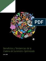DOCUMENTO DE APOYO - BENEFICIOS DE LA CADENA DE SUMINISTRO