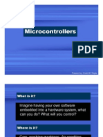 PIC_Microcontroller