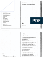 Cacciamani - Psicologia - Libro