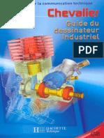 Noor-Book.com Guide Du Dessinateur Industriel Chevalier