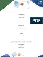 Tarea 2 - Elementos básicos lenguaje C