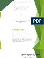 Tarea 4_ grupo_8  Dscripcion de los contenidos y contratacion de las PIC
