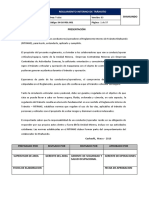 Sh 16 Rgl 001_3 Reglamento Interno Tránsito Ritrans Abril 2018