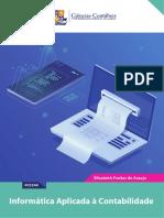 eBook - FCCC44 Informatica Aplicada a Contabilidade