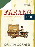 Farang - Ian Corness