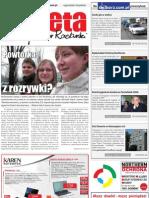 Gazeta Informator nr 16