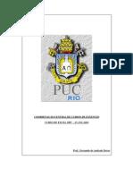 Apostila Excel 2007 - Puc Rj