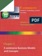 E Commerce Ch02