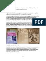 Huelga de Hambre de los Presos Políticos del Campo de Concentración de Puchuncaví
