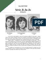Pat Smythe Ji-Ja-Jo 00 Presentattion 1966-1970 2020 12 27