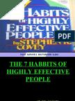 7 habbits