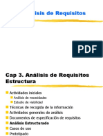analisis de requisitos