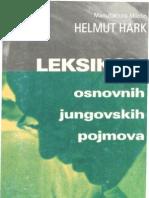 Hark-Leksikon osnovnih Jungovskh pojmova