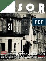 Revista Literaria Visor - nº 21